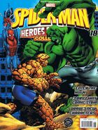 Spider-Man Heroes & Villains Collection Vol 1 18