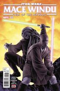 Star Wars Mace Windu Vol 1 2
