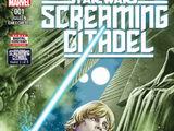 Star Wars: The Screaming Citadel Vol 1 1