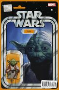 Star Wars Vol 2 20 Action Figure Variant