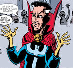 Stephen Strange (Earth-200517) from Wha...Huh? Vol 1 1 0001