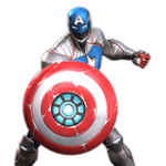 Steven Rogers (Earth-TRN634) from Marvel Contest of Champions 001