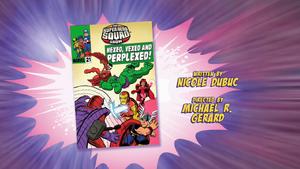 Super Hero Squad Season 1 21