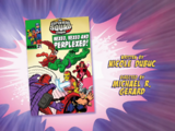 Super Hero Squad Show Season 1 21