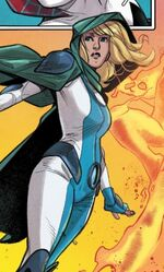 Susan Storm (Earth-65) from Ghost-Spider Vol 1 9