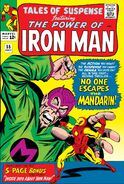 Tales of Suspense Vol 1 55