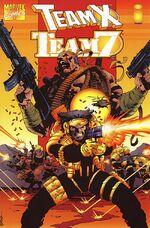 Team X Team 7 Vol 1 1