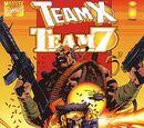Team X/Team 7 Vol 1 1