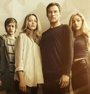 The Gifted (TV series) promotional 003