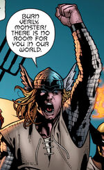 Thor Odinson (Earth-24111) from Fear Itself Fearsome Four Vol 1 4 0001