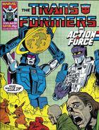 Transformers (UK) Vol 1 176