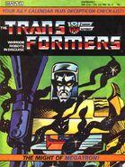 Transformers (UK) Vol 1 21
