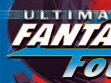 Ultimate Fantastic Four Vol 1 8