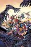 Uncanny Avengers Ultron Forever Vol 1 1 Textless