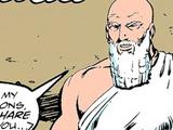 Utnapishtim (Earth-616)