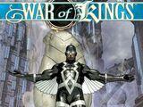 War of Kings Vol 1 4
