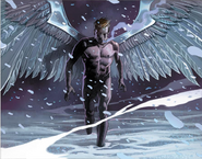 Warren Worthington III (Earth-616) from Uncanny X-Force Vol 1 18 0001