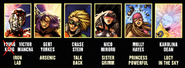 Young Avengers (Earth-2912) from What If? Secret Wars Vol 1 1 003