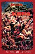 Absolute Carnage vs. Deadpool TPB Vol 1 1