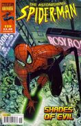 Astonishing Spider-Man Vol 1 119