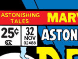 Astonishing Tales Vol 1 32