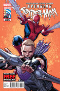 Avenging Spider-Man Vol 1 4
