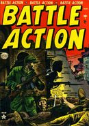 Battle Action Vol 1 4