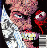 Billy Russo (Earth-616) from Punisher Vol 2 55 cover 001