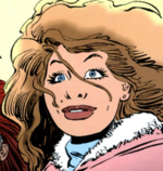 Cathy (Columbia) (Earth-616) from Daredevil the Man Without Fear Vol 1 2 001