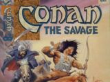 Conan the Savage Vol 1 8