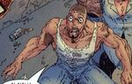 Curtis (Earth-7642) from Backlash Spider-Man Vol 1 1 001