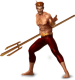 Daimon Hellstrom (Earth-TRN012) from Marvel Future Fight 002