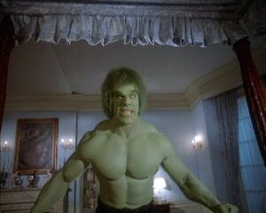 David Banner (Earth-400005) from The Incredible Hulk (TV series) Season 3 21 001