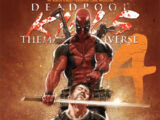 Deadpool Kills the Marvel Universe Vol 1 4