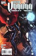 Doctor Voodoo Avenger of the Supernatural Vol 1 5