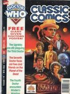 Doctor Who Classic Comics Vol 1 14
