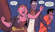 Doreen Green (Earth-616), Tomas Lara-Perez (Earth-616) and Ken Shiga (Earth-616) from Unbeatable Squirrel Girl Vol 1 7 001