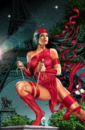 Elektra Vol 3 4 Textless