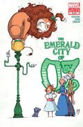 Emerald City of Oz Vol 1 2