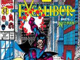 Excalibur Vol 1 27