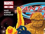 Fantastic Four Vol 1 507