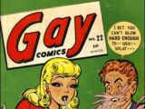 Gay Comics Vol 1 22