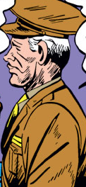 General King (Earth-616) from Captain America Comics Vol 1 7 001