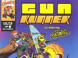Gun Runner Vol 1 1