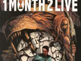 Heroic Age: One Month to Live Vol 1 4