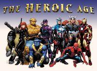 Heroic Age promo