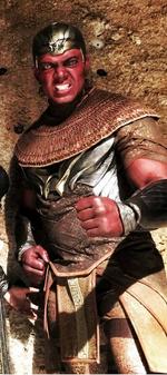 Horseman of War (Earth-10005) from X-Men- Apocalypse 001