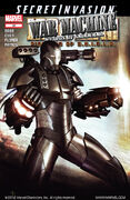 Iron Man Director of S.H.I.E.L.D. Vol 1 33