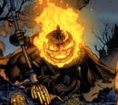 Jack O'Lantern (Crime-Master's) (Earth-616)