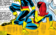 Jean Grey (Earth-616) from X-Men Vol 1 37 0001
